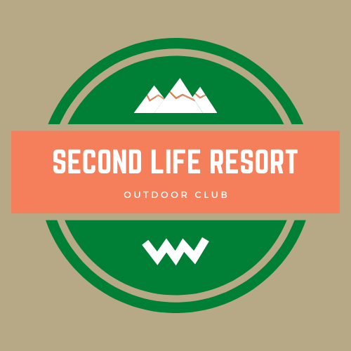 Second Life Resort -Logo
